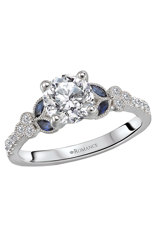 Romance Engagement ring 160056-RD100 product image