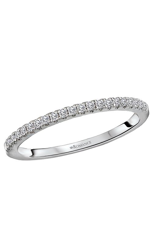 Romance Wedding Band 160056-W product image