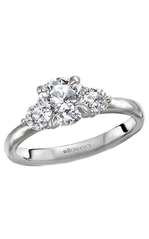 Romance Engagement ring 160057-RD100 product image