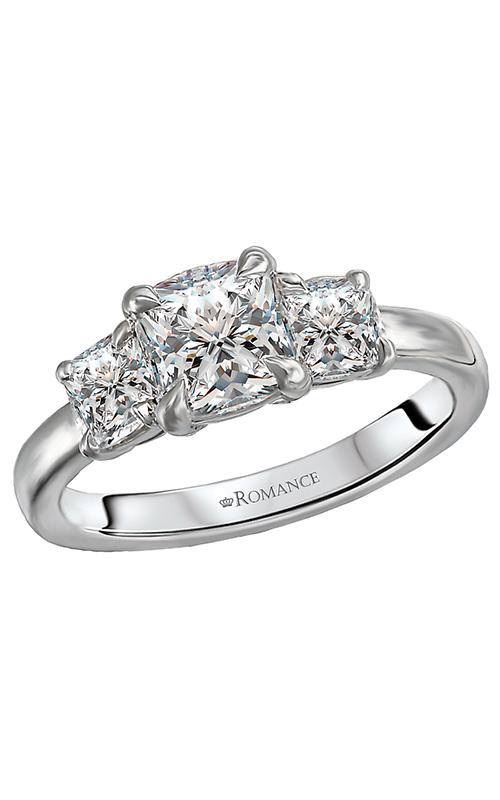 Romance Engagement ring 160058-CS100 product image