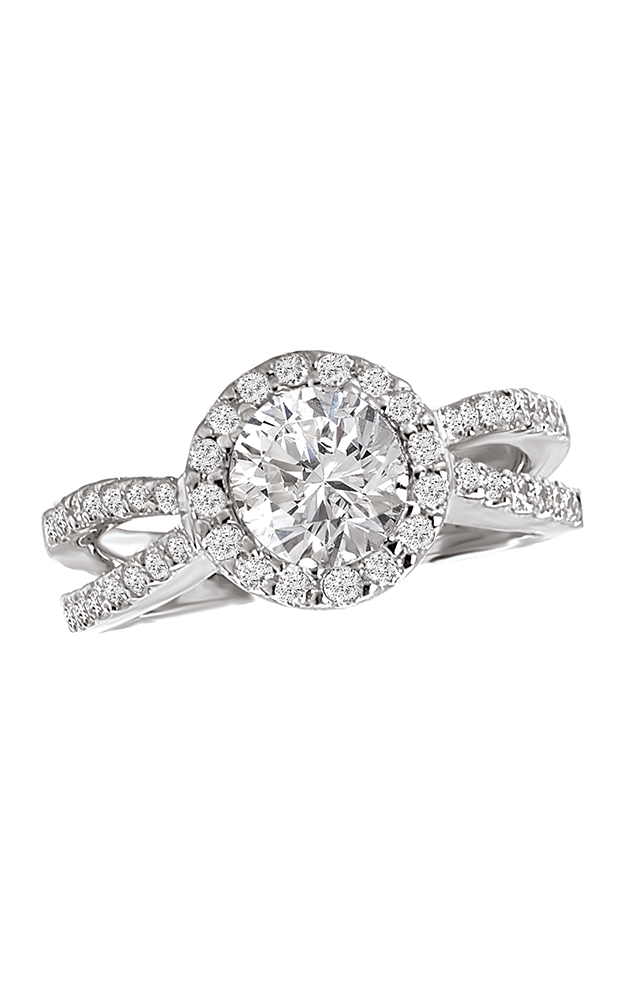 Romance Engagement Rings 117017-100 product image