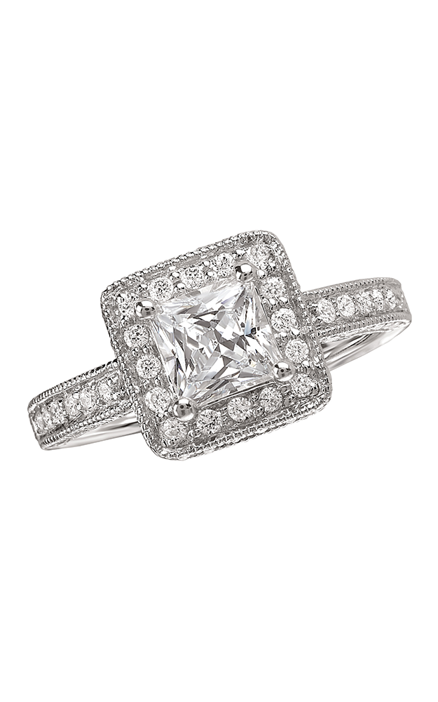 Romance Engagement Rings 117048-100 product image