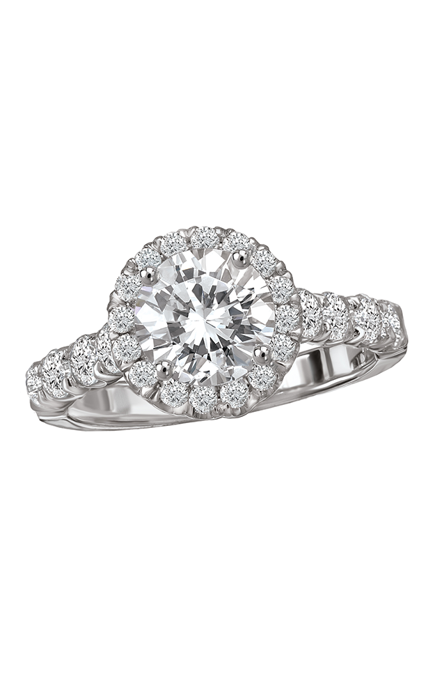 Romance Engagement Rings 117053-075 product image