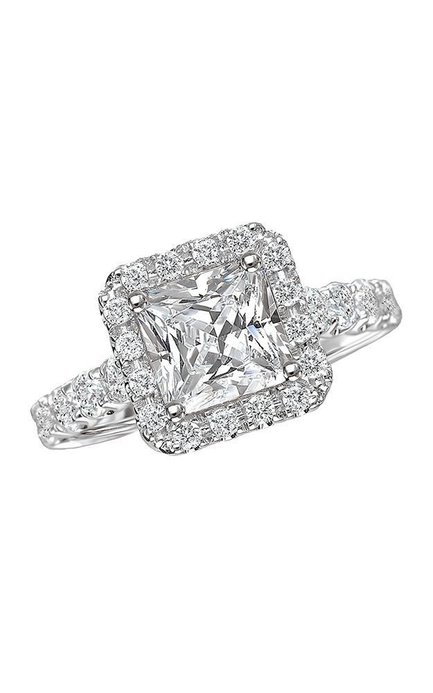 Romance Engagement Rings 117054-075 product image