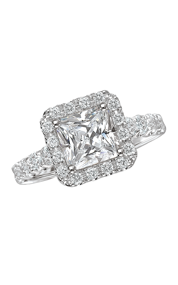 Romance Engagement Rings 117054-150 product image