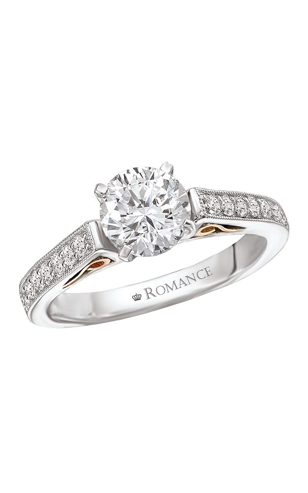 Romance Engagement Rings 117065-STY product image