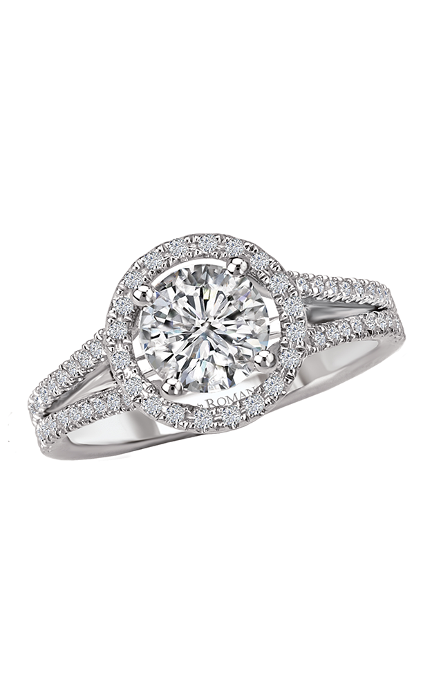 Romance Engagement Rings 117073-050 product image