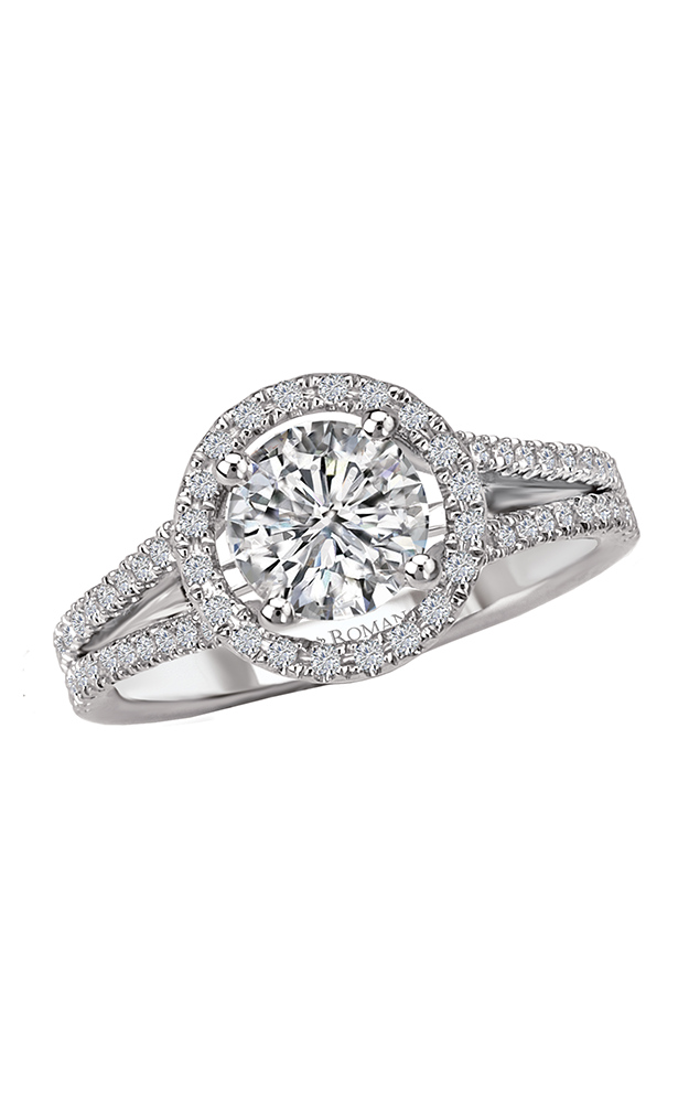 Romance Engagement Rings 117073-100 product image