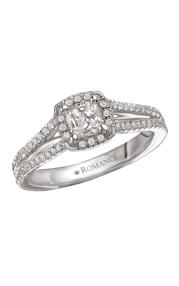 Romance Engagement Rings 117074-100 product image