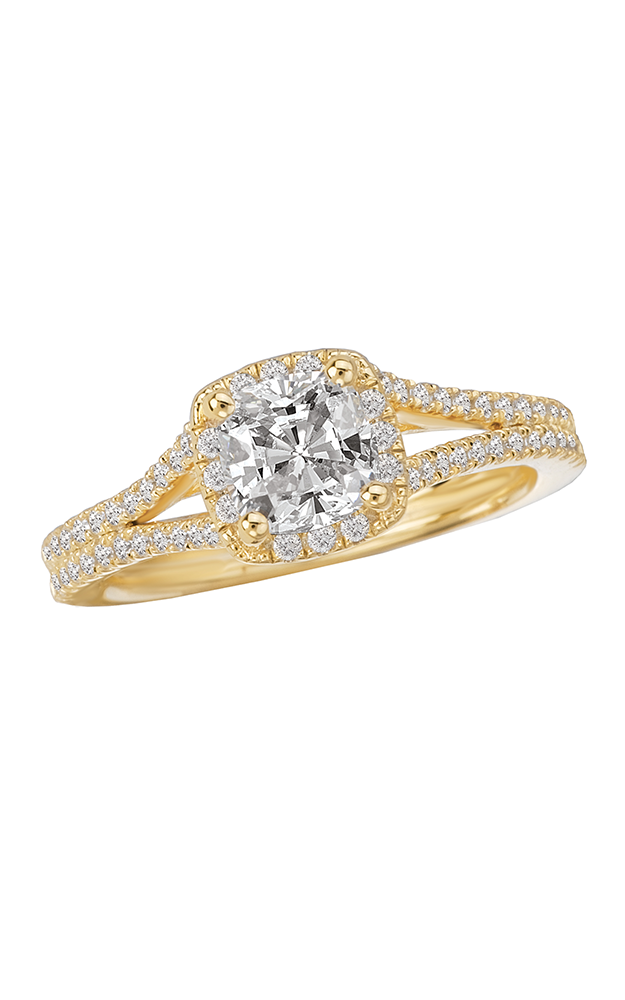 Romance Engagement Rings 117074-100Y product image