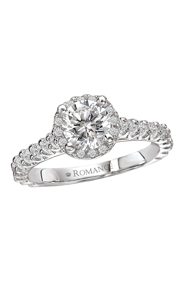 Romance Engagement Rings 117075-100 product image