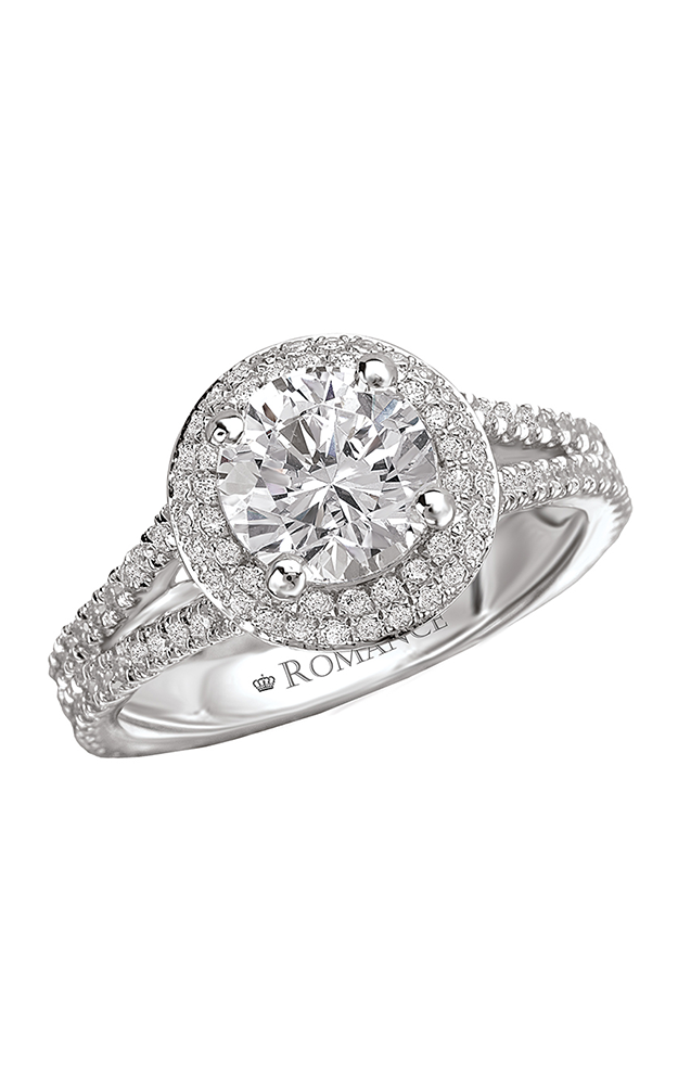 Romance Engagement Rings 117078-100 product image
