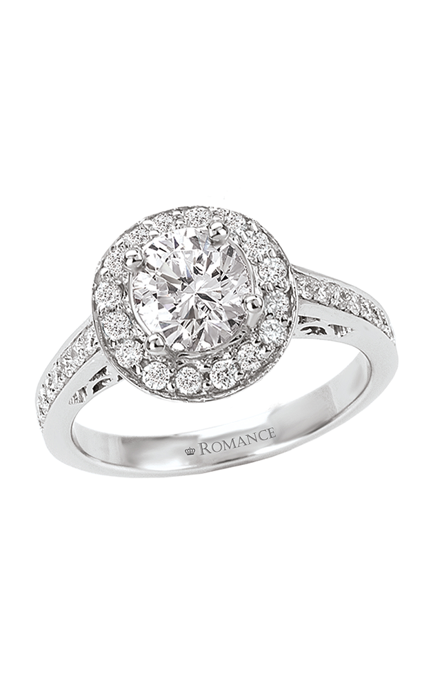 Romance Engagement Rings 117084-100 product image