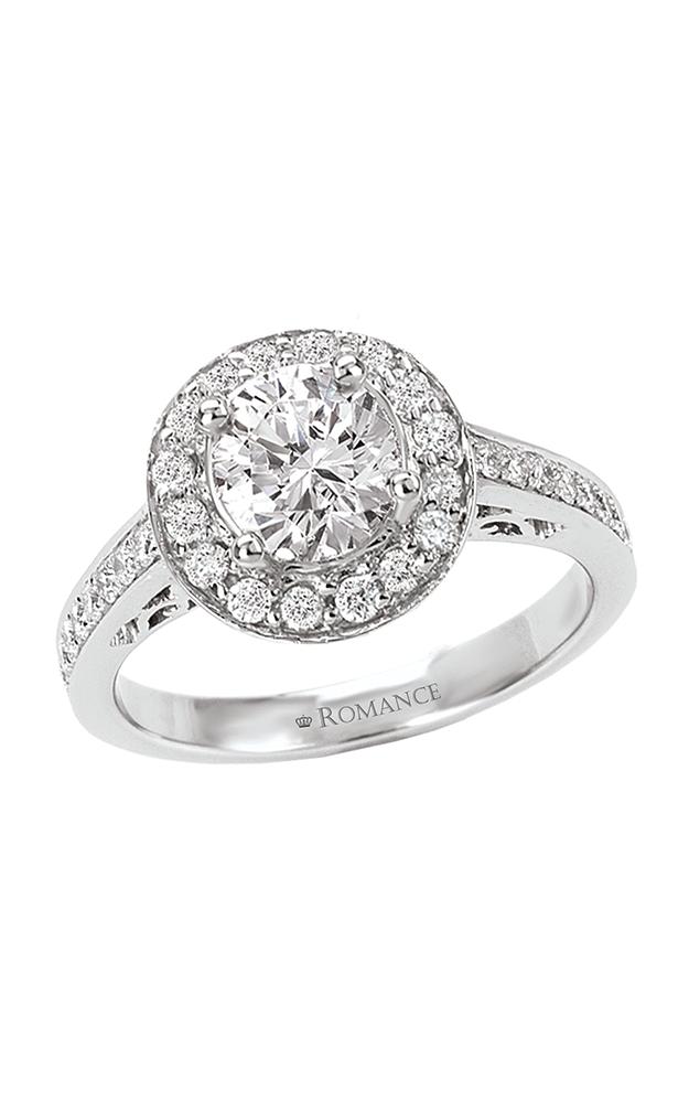 Romance Engagement Rings 117084-100 product image