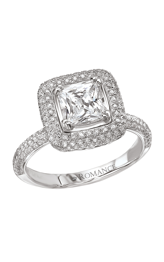 Romance Engagement Rings 117096-075 product image
