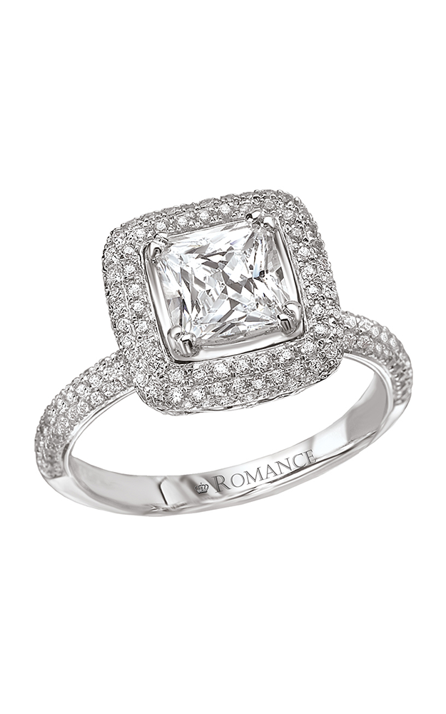 Romance Engagement Rings 117096-150 product image