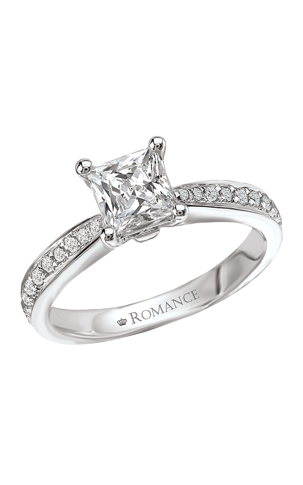 Romance Engagement Rings 117104-100 product image