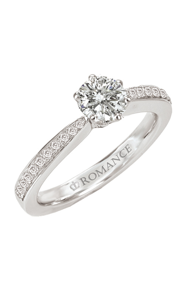 Romance Engagement Rings 117105-050 product image
