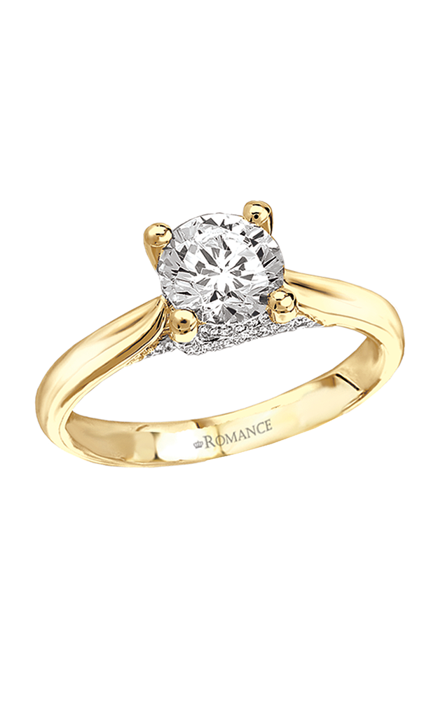 Romance Engagement Rings 117112-100Y product image