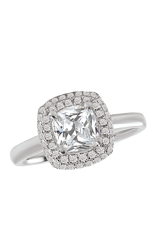 Romance Engagement Rings 117123-150 product image