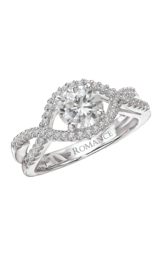 Romance Engagement Rings 117133-100 product image