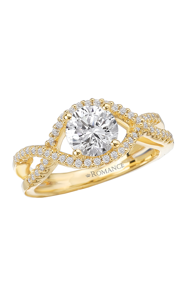 Romance Engagement Rings 117133-100Y product image