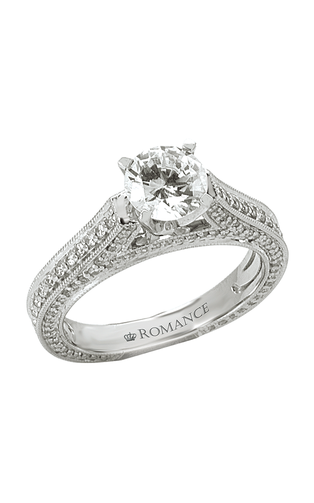 Romance Engagement Rings 117161-S product image