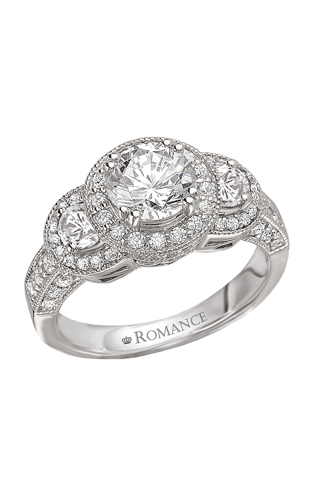 Romance Engagement Rings 117164-100 product image