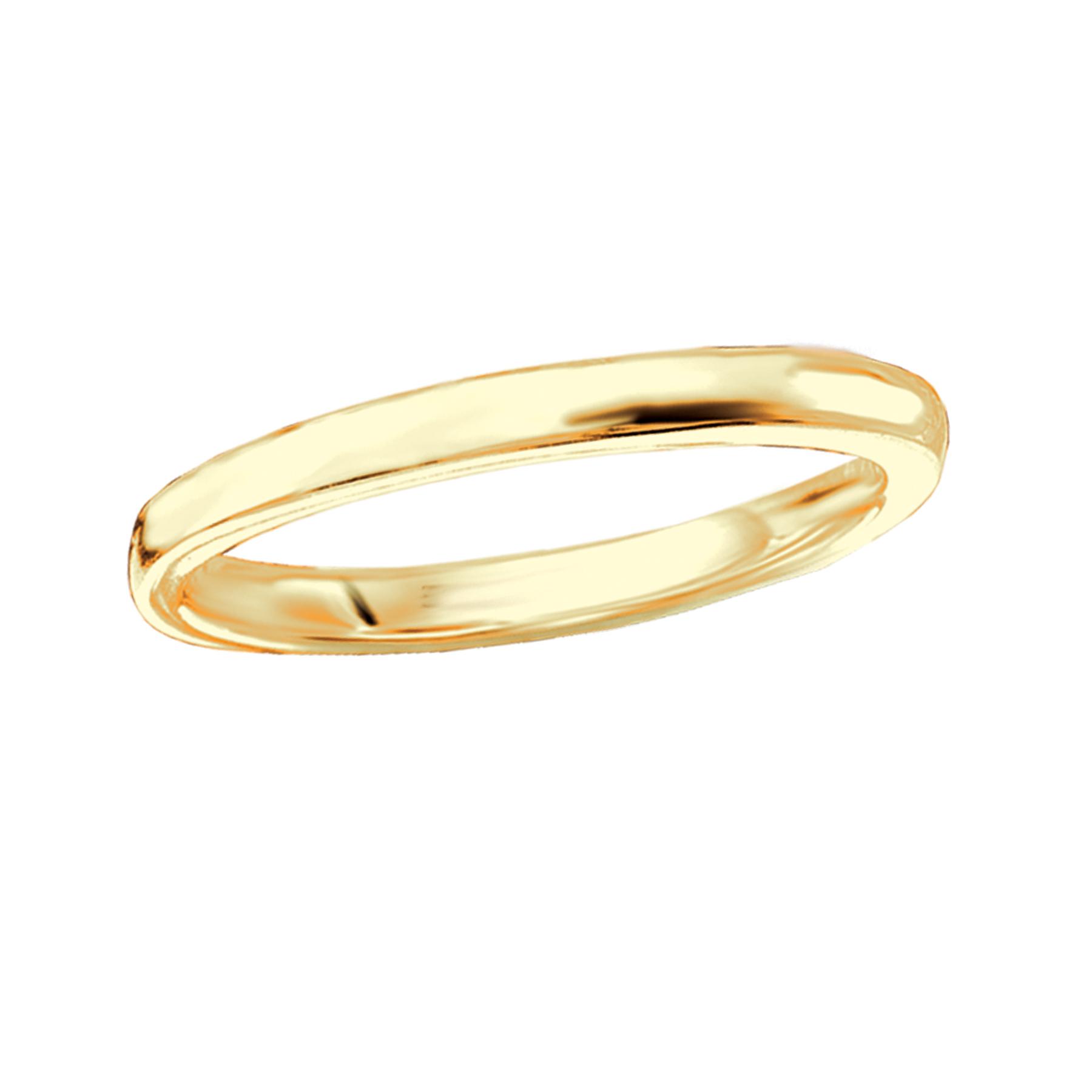 Romantic Bands: Romance Wedding Bands 117124-Y