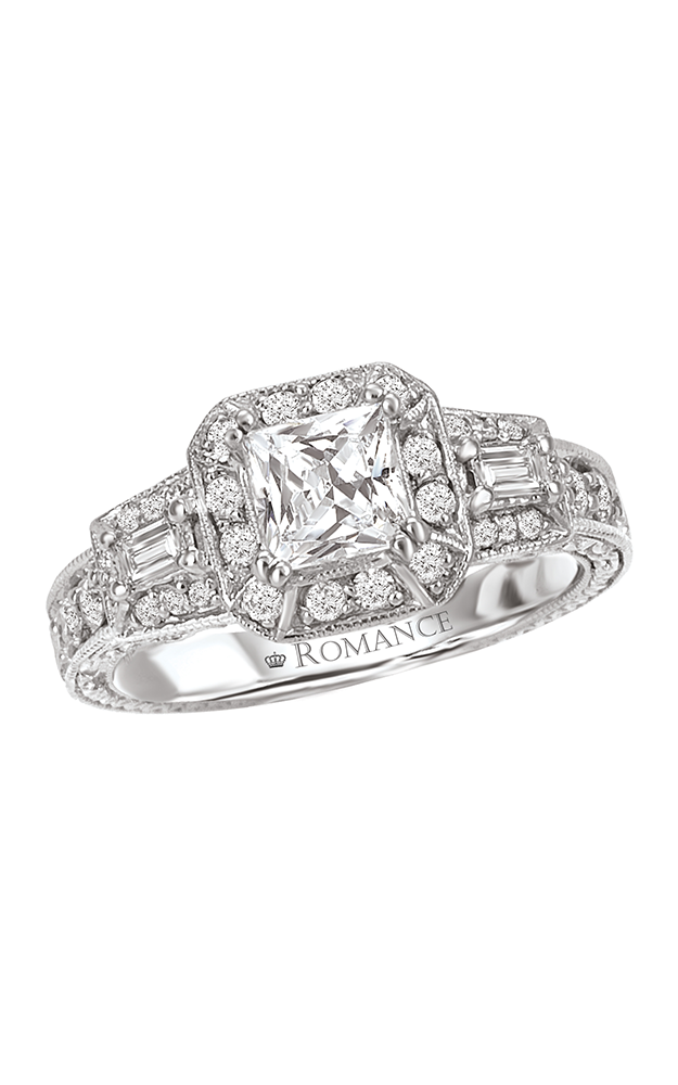 Romance Engagement Rings 117175-100 product image