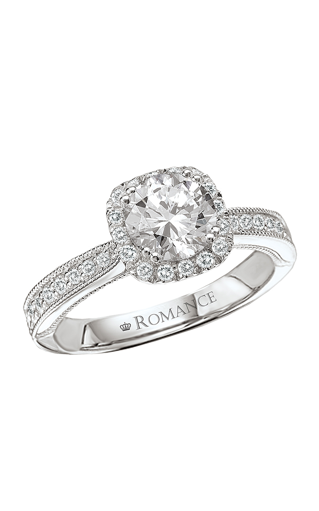 Romance Engagement Rings 117221-100 product image