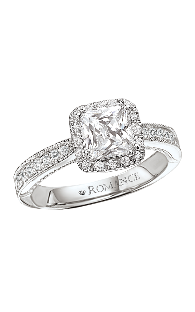 Romance Engagement Rings 117222-100 product image