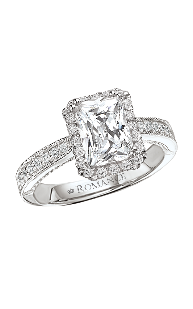 Romance Engagement Rings 117223-100 product image