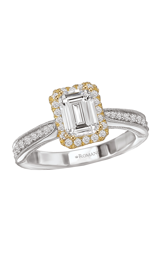 Romance Engagement Rings 117223-100TY product image