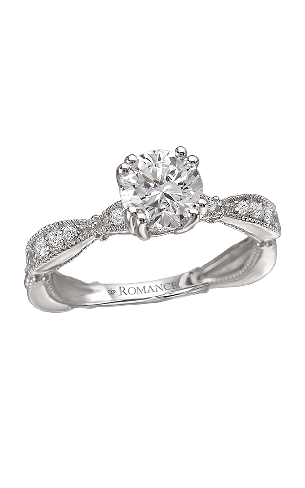 Romance Engagement Rings 117227-100 product image
