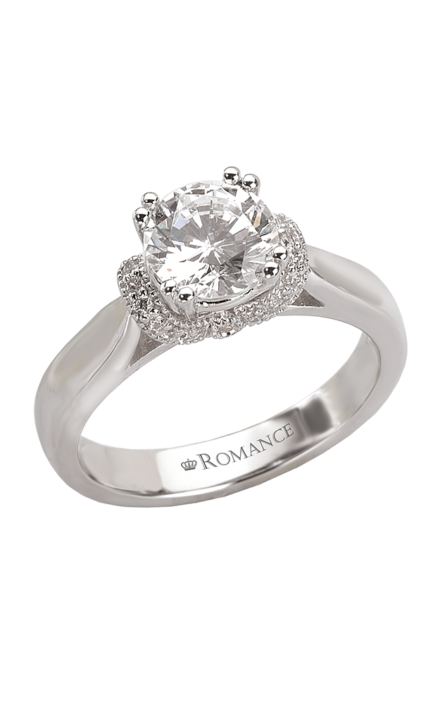 Romance Engagement Rings 117237-S product image