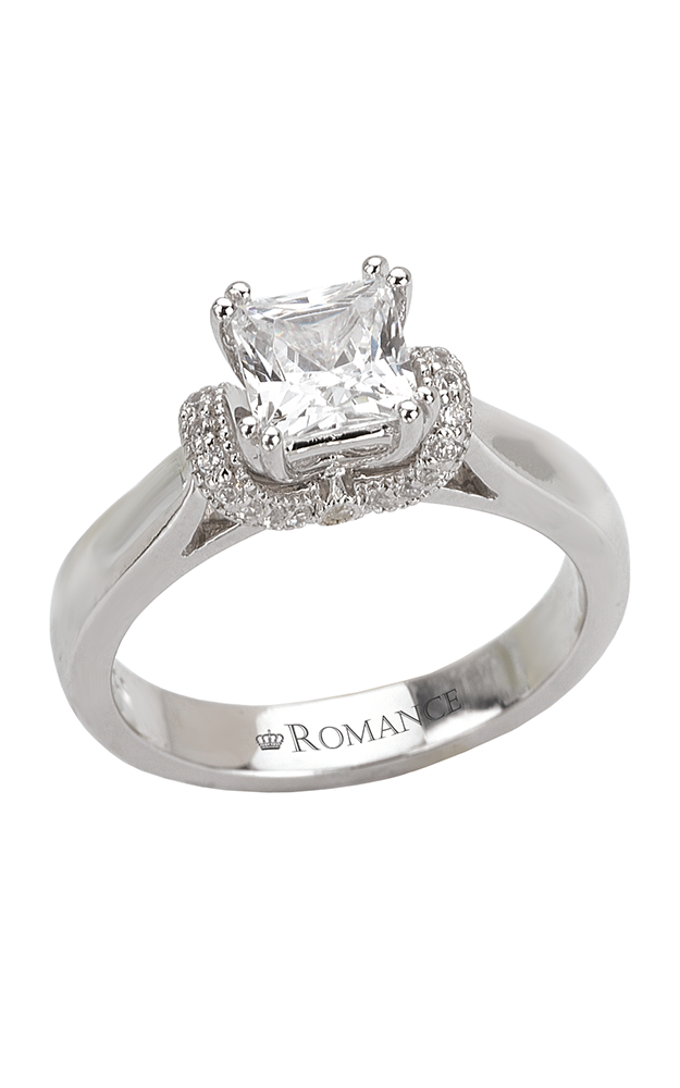 Romance Engagement Rings 117248-S product image