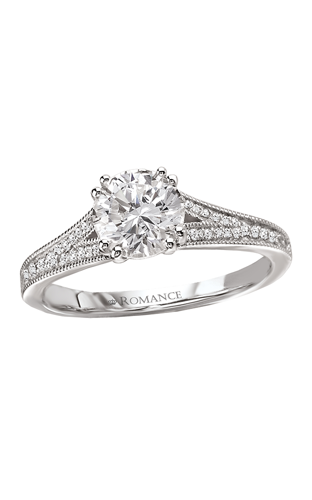 Romance Engagement Rings 117251-100 product image