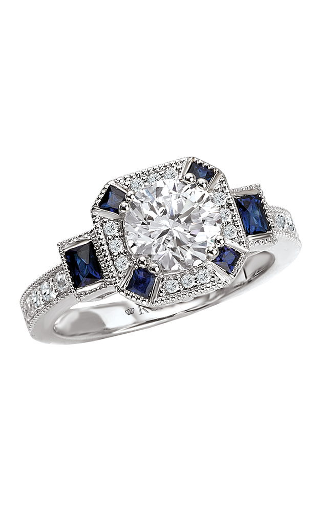 Romance Engagement Rings 117254-100 product image
