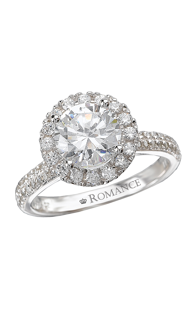 Romance Engagement Rings 117264-075 product image