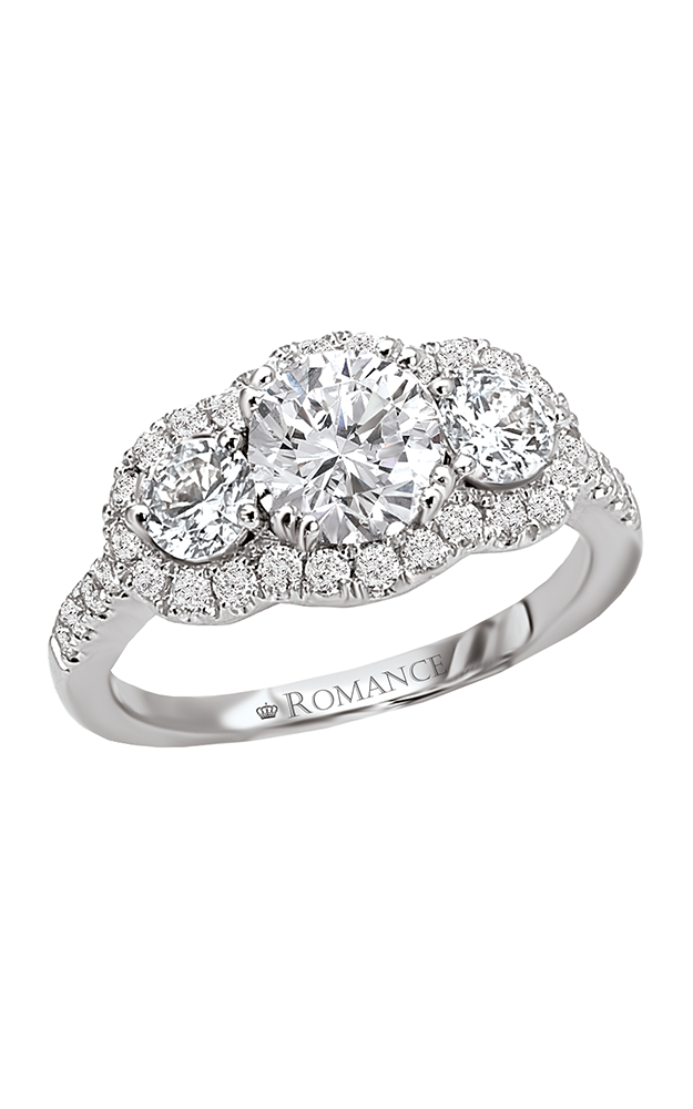 Romance Engagement Rings 117266-100 product image