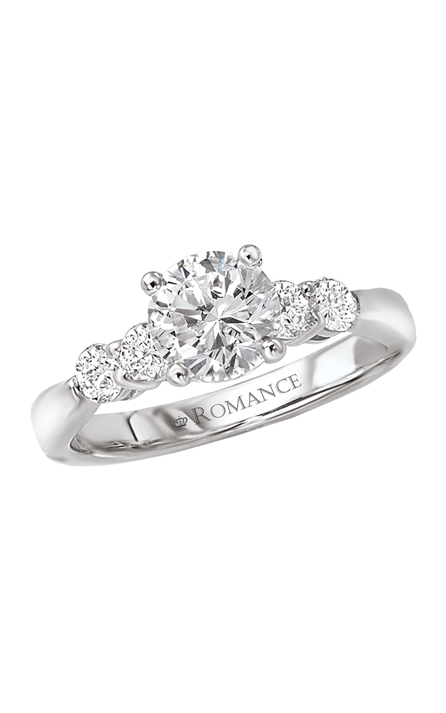 Romance Engagement Rings 117268-S product image