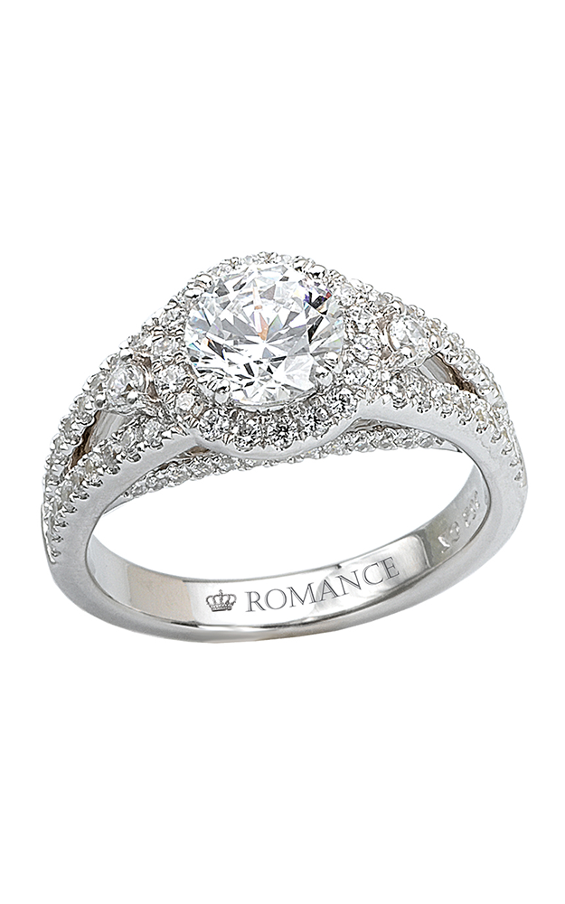 Romance Engagement Rings 117276-100 product image