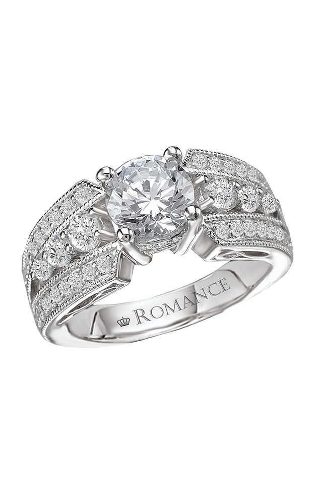 Romance Engagement Rings 117289-100 product image