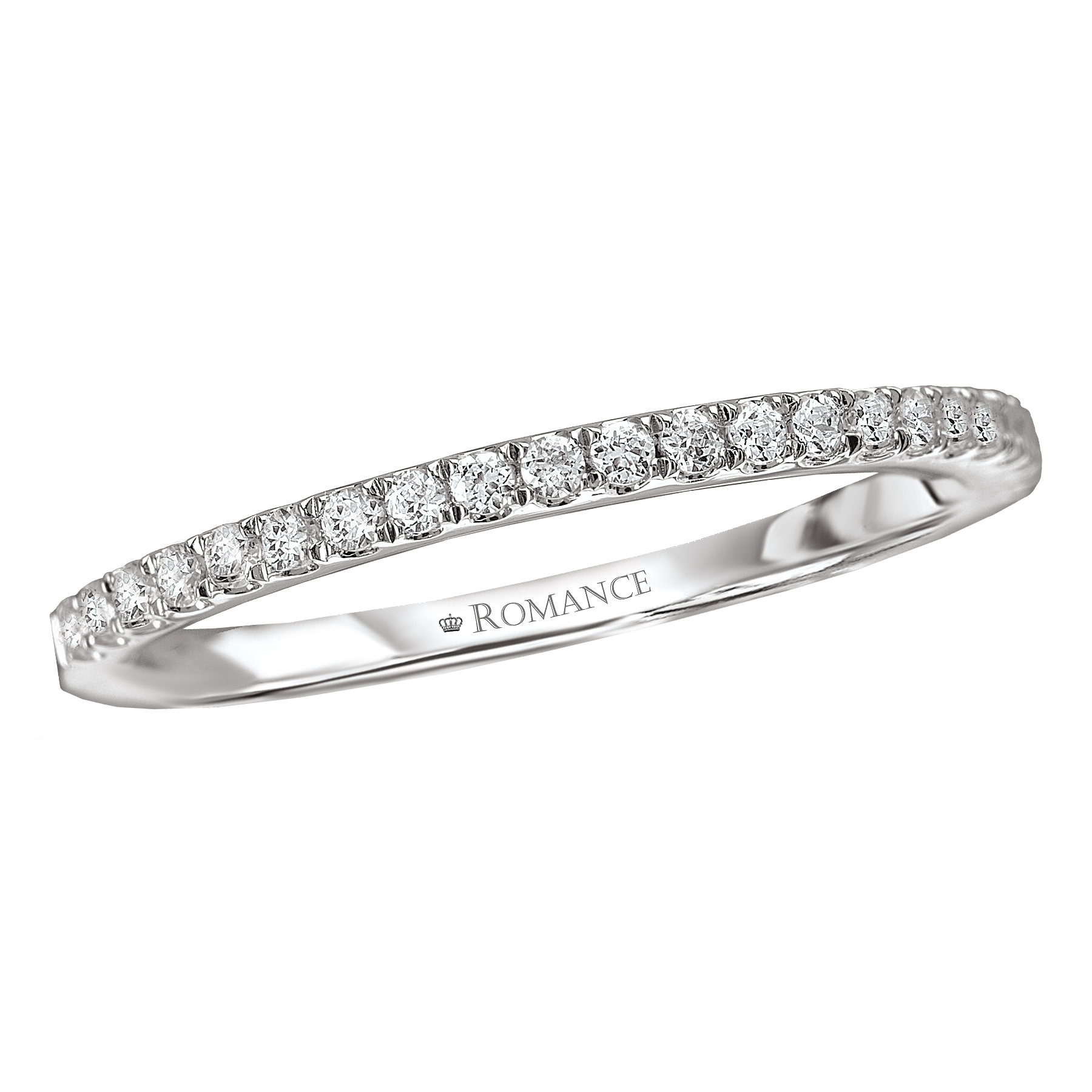 Romance Wedding Bands 117246-W product image