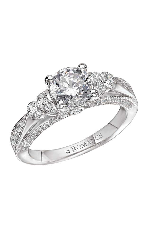 Romance Engagement Rings 117297-100 product image