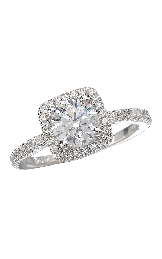 Romance Engagement Rings 117314-075 product image