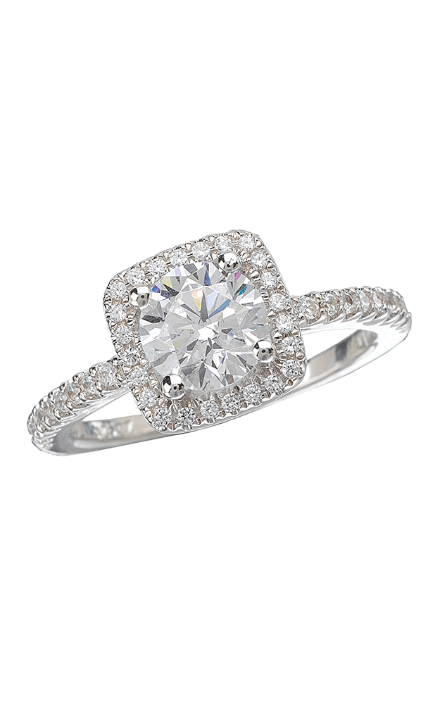 Romance Engagement Rings 117314-100 product image