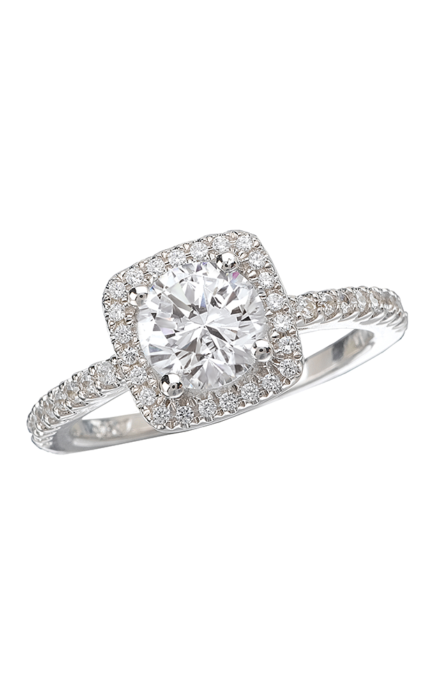 Romance Engagement Rings 117314-150 product image