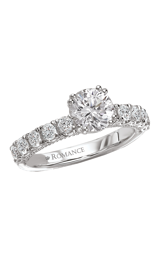 Romance Engagement Rings 117315-S product image